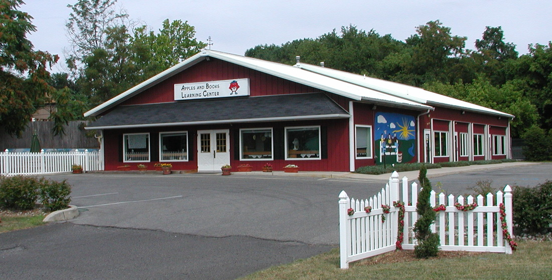 Apples And Books Learning Center Of Branchburg NJ